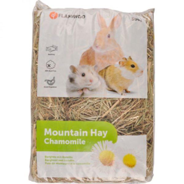 Mountain Hay Chamomile - 500g